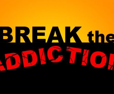 Break The Addiction